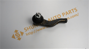 45047-B9220,TIE ROD END OUT L