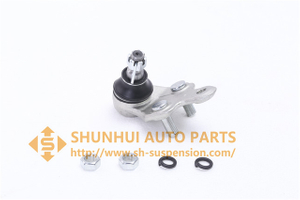 43340-29175,SB-3752L,CBT-57L,BALL,JOINT,LOW,L