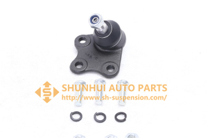 6R0407366 BALL JOINT LOW R